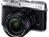 Fujifilm launches the New FUJIFILM X-E3 in India