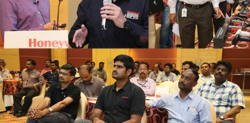 Honeywell Showcases Workflow Solutions @ Chennai