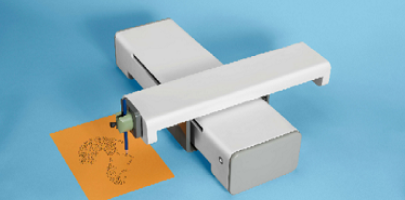 "Thus & Also Technologies Launches ""Plotter"""