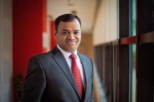 Sanjay Gupta, NXP