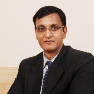 Vinay Rawat , CFO, Infogain