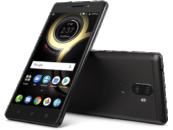 Lenovo K8 smartphone Introduced