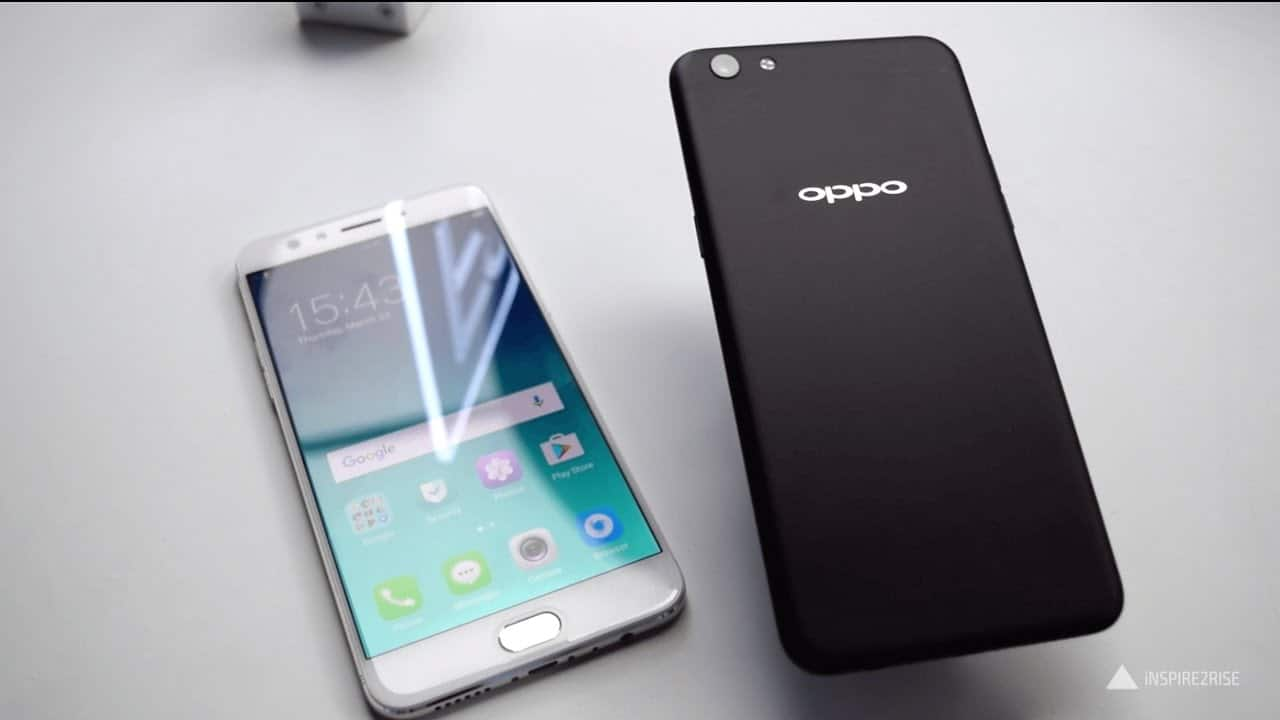 Oppo introduces f3 diwali limited edition in india pcquest oppo introduces f3 diwali limited edition in india stopboris Image collections