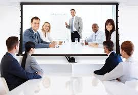 vedio conferencing