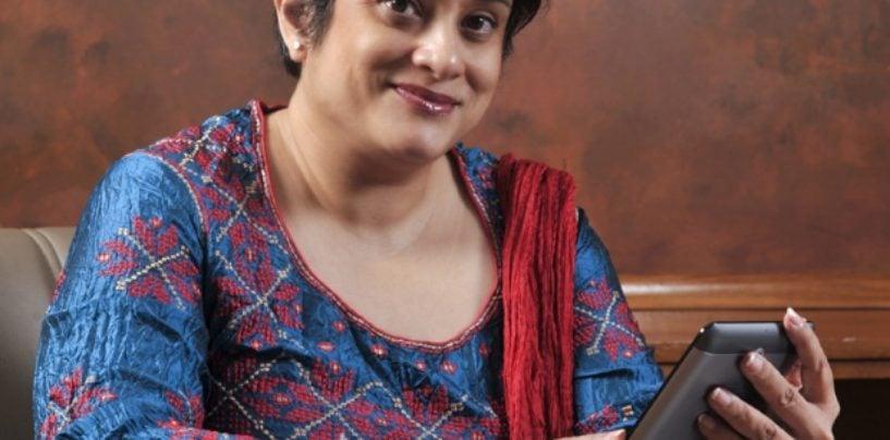Breaking News: Debjani Ghosh First Woman President for NASSCOM