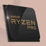 AMD Ryzen PRO processor-