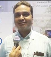 Bipin K Sharma rgb - Auto Manufacturing
