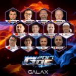 Galax Overclocking