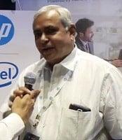 Kamlesh Patel rgb - Auto Manufacturing