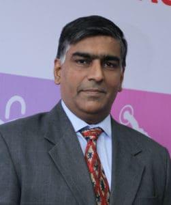 Balaji Rajagopalan, Executive Director- Technology, Channels & International Business, Xerox India