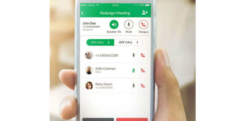 NowConfer App Review: Optimum Conferencing Solution