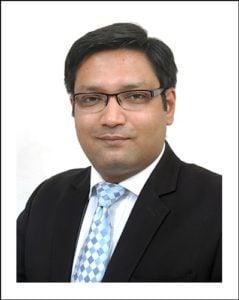Prashant Gupta - Verizon Enterprise Solutions, India