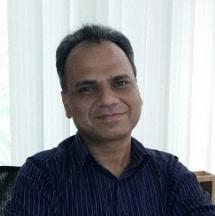 Rajesh Agarwal, Managing Director & Co-Founder, Maventic