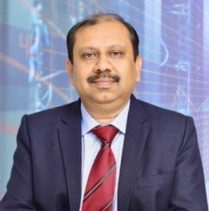 Sanjay Agrawal, Director – Platforms and Solutions Group, Hitachi Vantara, India