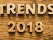 Tech Trends That will Take Over In 2018