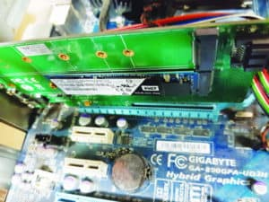 WD BLACK PCIe SSD Review