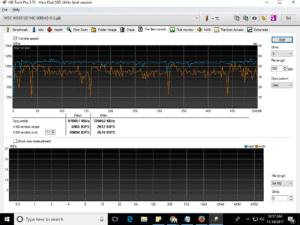 WD Black HD Tune Pro_File Benchmark