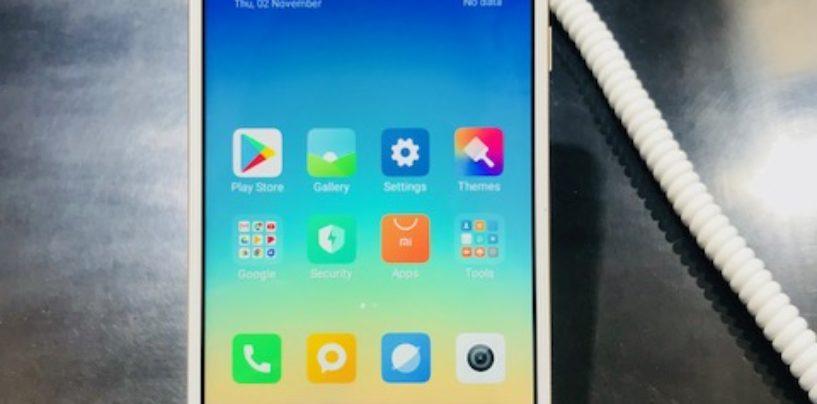 Xiaomi announces new Redmi Y series in India