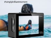 Akaso Introduces Wifi Sports Action Camera To India