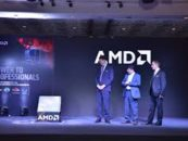 """With Ryzen Pro, we can only go up in India""- AMD"