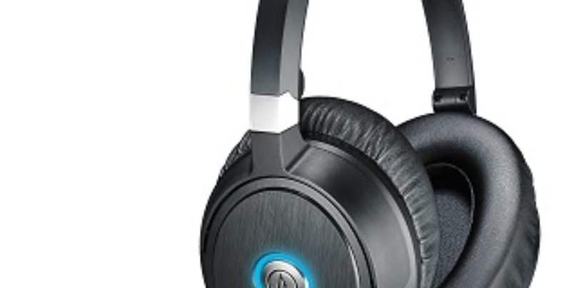 Audio-Technica Introduces The Availability Of Quietpoint Range Of ANC Headphones