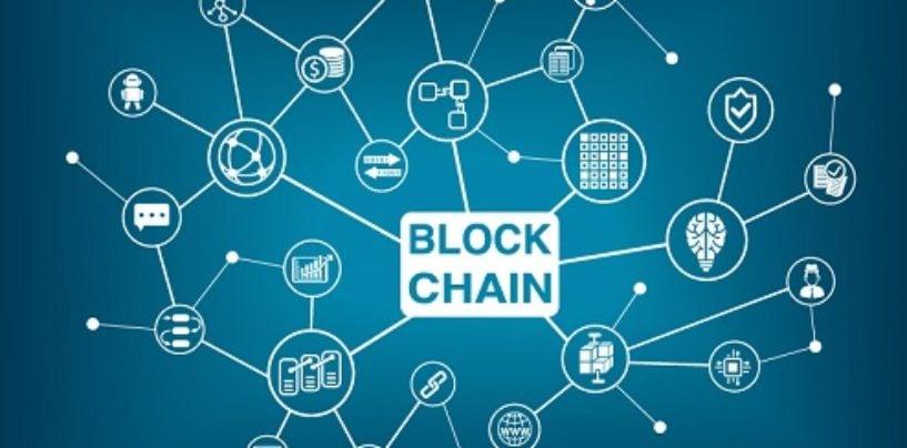 Blockchain Technology: The Next Blockbuster