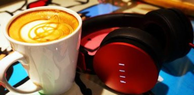 FIIL Launches FIIL WIRELESS Over Ear Headphones in India