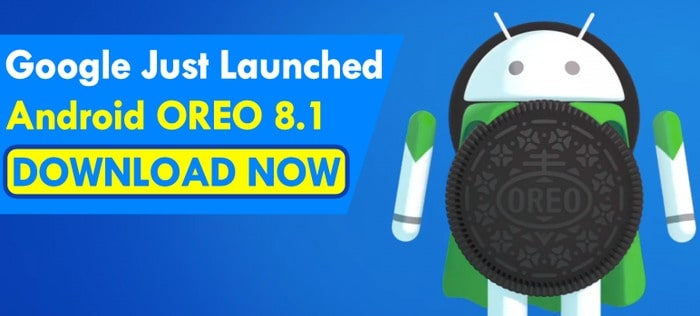 Android Oreo Font Download