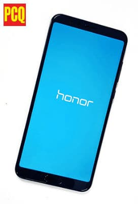 Huawei Honor View 10 Smartphone