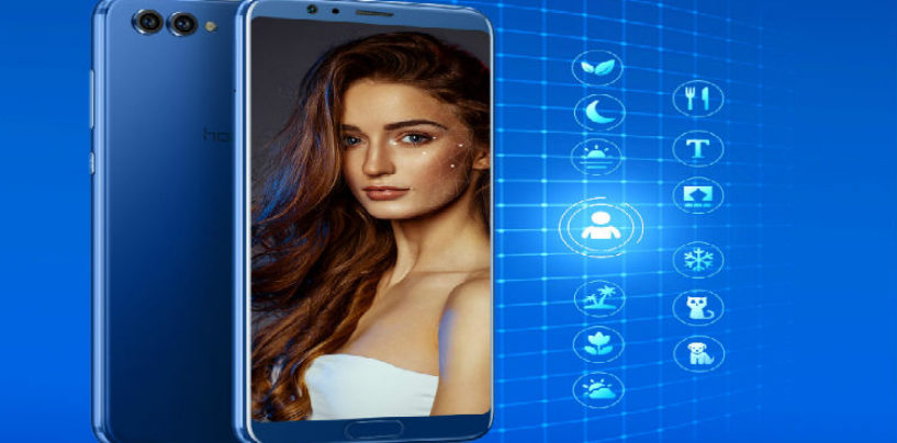 Honor View10: First Look & Impression
