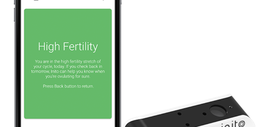To Simplify Couples' Woes, Inito Introduces Portable Fertility Monitor