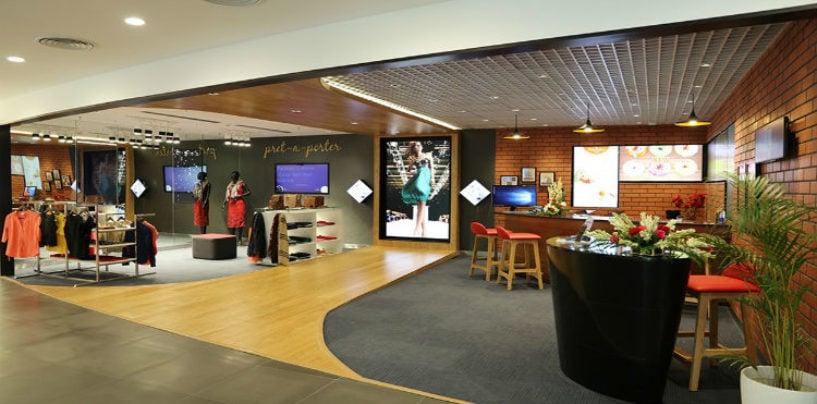Samsung's Gadget World: Executive Briefing Centre Gurugram