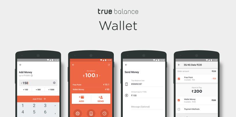 True Balance Introduces Mobile Wallet Service