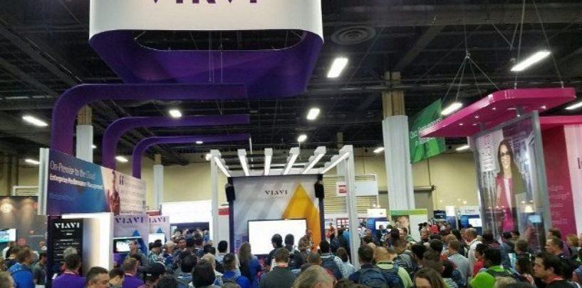 VIAVI Launches NITRO Platform