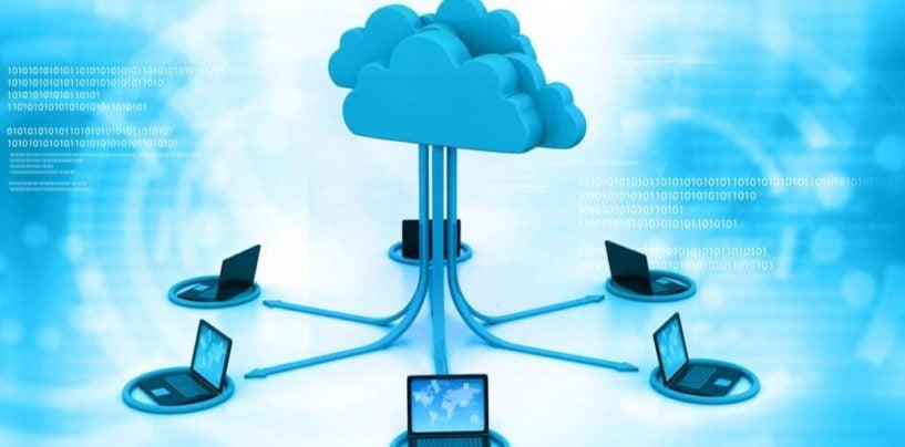 Vertiv Announces Cloud Capabilities and IoT Gateway