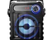 Zebronics Introduces portable wireless speaker 'Buddy'