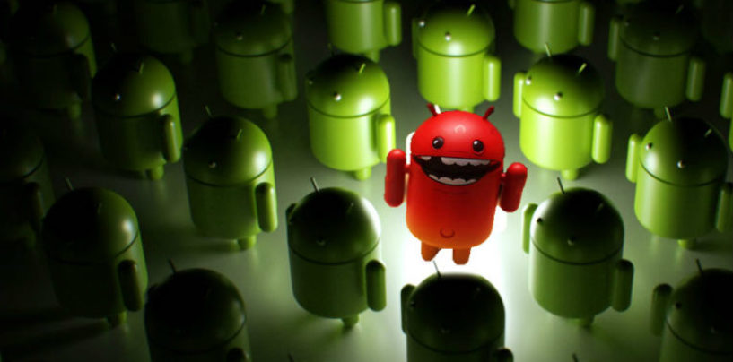 Android Malware Steals Uber Credentials and Covers Up the Heist Using Deep Links