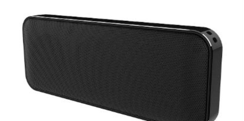 Astrum Introduces Super Slim Bluetooth Speaker ST150