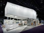Belkin Sweeps Awards Season With Prestigious Wins At CES 2018