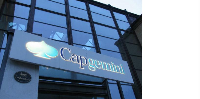 Capgemini – Voice Assistants set to Revolutionize Commerce