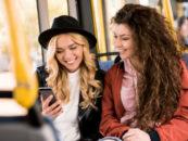"GoldSeat Introduces GoldLiv—An IoT based ""Connected Bus"" platform"