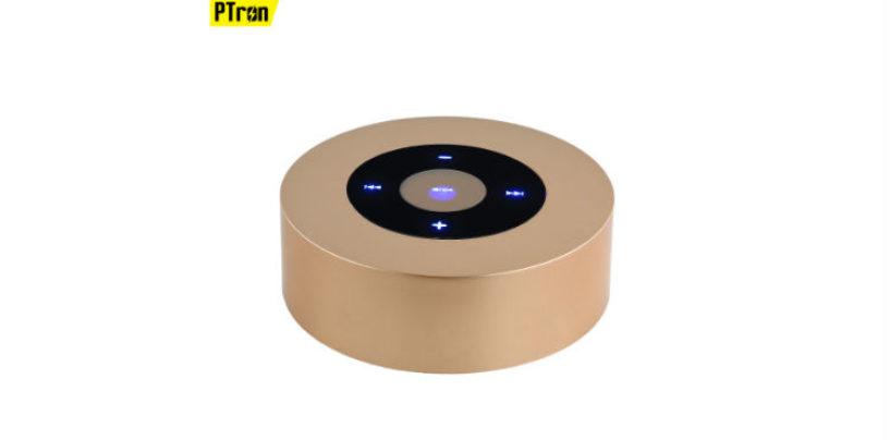 PTron Introduces Latest Bluetooth Mini Speaker – PTron Sonor