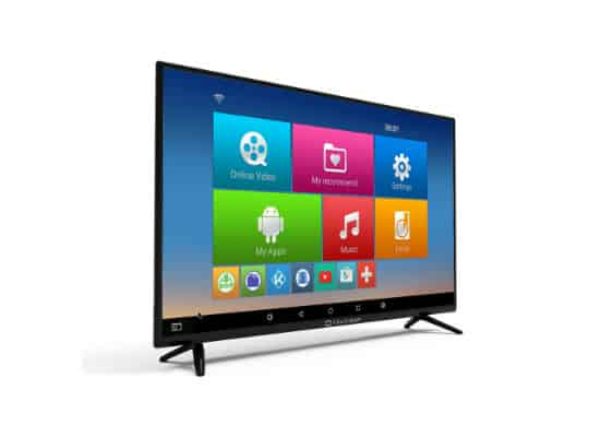 Truvison TX3271 Smart LED TV Review