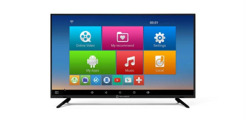 Truvison TX3271 Smart LED TV Review
