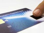 Gemalto Introduces the First Biometric EMV Card