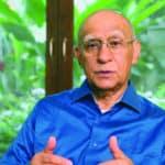 Ashok Soota Executive Chairman Happiest Minds