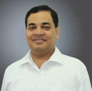 S Sundararajan is Executive director at i-exceed