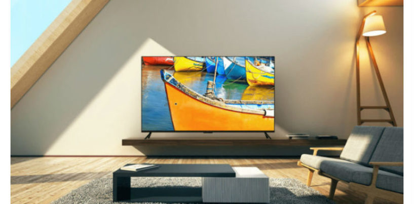 Xiaomi Unveils Redmi Note 5 Pro and Mi LED TV 4 (55)