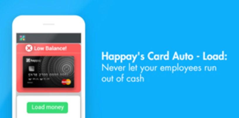 HAPPAY: The Financial Guru