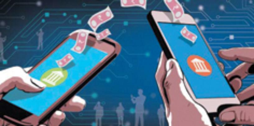 Good Habits for safe digital transactions